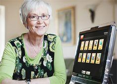 Teknologi og it - Ældre Sagen