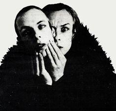 The very brilliant Brian Eno