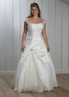 Plus Size Wedding Dresses UK