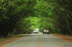10 lugares exóticos de Paraguay que no vas a creer