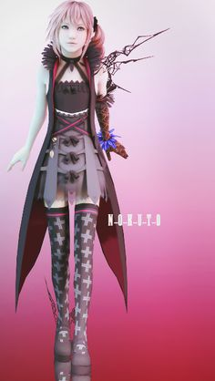 I didn't like Lumina at first but now that I know what and who she is,I like her better. Lightning Returns,Final Fantasy and Lumina are property of Squa. Final Fantasy Xv, Lightning Final Fantasy, Final Fantasy Cosplay, Final Fantasy Artwork, Final Fantasy Characters, Cosplay Characters, Dark Fantasy, Japonese Girl, Kawaii Cosplay