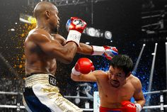 If fans want it, there's a chance that Mayweather and Pacquiao could meet for a second time.