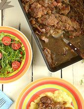 Sprawdzone przepisy soczystą i miękką karkówkę Beef, Food, Meat, Essen, Meals, Yemek, Eten, Steak