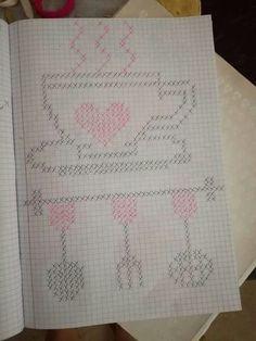 Kaneviçe desen
