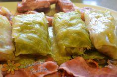 Lamboadas de Samhaim: Sarmale-Rollitos de col