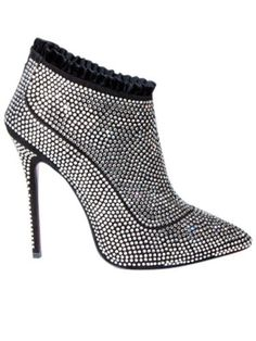 Cesare Paciotti bootie. - http://womenspin.com/shoes/cesare-paciotti-bootie-2/
