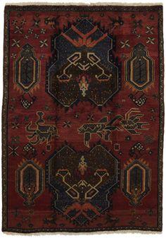 Lori Persian Carpet  | nmd2586-1070 | CarpetU2