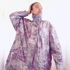 Retro Jackets, Raincoat, Collection, Fashion, Rain Jacket, Moda, Fashion Styles, Fashion Illustrations