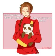 from the story Imágenes Locas De Hetalia by RollalPapa (RollalPaps) with reads. China Hetalia, Hetalia Anime, Hetalia Fanart, History Jokes, Hetalia Characters, Assasination Classroom, Yandere Simulator, Wattpad, Axis Powers