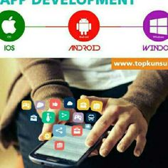 #appdevelopment#proffesionalwebdevelopers#website#android#windowa#iOS#mobileapp#business#app#   Visit.. Www.topkonsult.com
