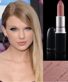 Pictures : Best MAC Lipsticks on Celebrities - MAC Angel Lipstick ...