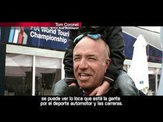 Pechito López y el próximo desafío en Termas de Río Hondo