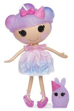 Lalaloopsy Frost I.C. Cone Doll Lalaloopsy http://www.amazon.com/dp/B00IZ8SASS/ref=cm_sw_r_pi_dp_GU-Tub0VA3B1T