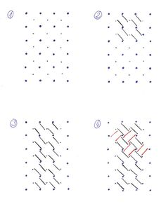 How to draw Celtic Knots 01 by SecondGoddess on DeviantArt