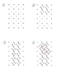 How to draw Celtic Knots 01 by SecondGoddess.deviantart.com on @deviantART