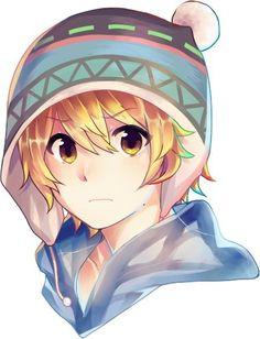 Yukine | Noragami | Anime & Manga