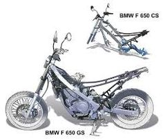Image result for BMW F650 CS scrambler