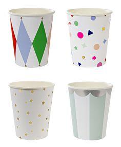Mignon | party cups