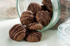 Querida Dieta: Cookie de chocolate - Diet
