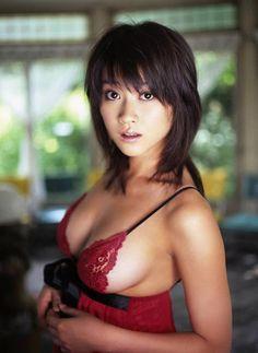 Mikie Hara 原 幹恵