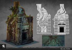 Mortal Kombat X, Atomhawk Design