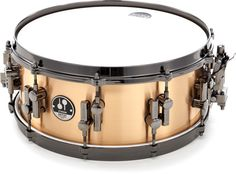 Sonor AS 07 1406 BRB Artist Snare