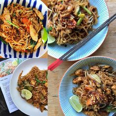 This week a few lucky ones got to test out Rosa's Pad Thai Kit in anticipation for our 1 Pad Thai Day on August 8!  Sign-up to receive the offer link in bio  First come first served so come early and hungry... Thanks for sharing your final results  @hungry_hannah1 @KS_ate_here @francesc_d