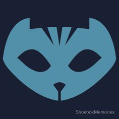 PJ Masks - Catboy Crest by ShoeboxMemories