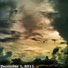夕方前 #philippines #空 #sky