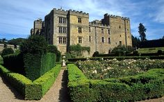 """Chillingham Castle, England  There have been several accounts of the mysterious moaning and whimpering of a boy known as """"Blue Boy"""" at the Chillingham Castle in Northumberland. It is believed he may have been locked behind a wall where his bones and scraps of blue clothing were found. Other ghostly sounds reported have included the rustling of a dress along the stairs, which is said to be Lady Mary Berkley searching for her husband who ran away with her sister, as well as a woman in the…"""