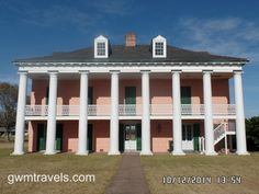 Bed And Breakfast In Chalmette La