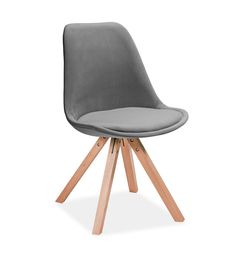 Krzesło HugoKrzesła Hugo i Hugo 2 to idealne rozwiązanie dla każdego, kto pragnie zapewnić sobie maksymalną wygodę oraz ponadprzeciętnie piękno w jednym – i to w bardzo przystępnej ceni...