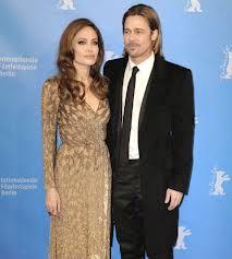 Angelina Jolie Praises 'Family Man' Brad Pitt, Ahead of Filming Second Movie Together < Celebrity News