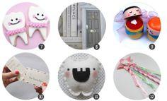 18 DIY + Imprimibles para cuando al peque se le cae un diente en blog.cosasmolonas.com