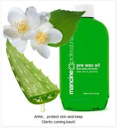 I can't say enough about the quality, integrity and effectiveness of Mancine waxes for clients like me with ultra sensitive skin. Their Pre-Wax Prepatory Oil is one of the best I tried. Brazilian Strawberry or Vanilla Flexxx waxes are also exceptional... and I have tried a countless number of professional waxes. #waxing #esthetics #spa #depilation