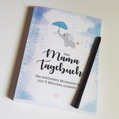 Dieses Tagebuch bietet dir die Möglichkeit,  alles Schöne und Wichtige zu notieren,  damit die Erinnerungen im Trubel des  Alltags nicht verloren gehen.  Was war besonders schön heute?  Was...