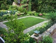 Garden Design Garden Design with Flowers for sunny garden borders
