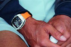 Richard Mille RM 27-02 Rafael Nadal