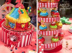 Circus-Carnival-cake.jpg (699×519)
