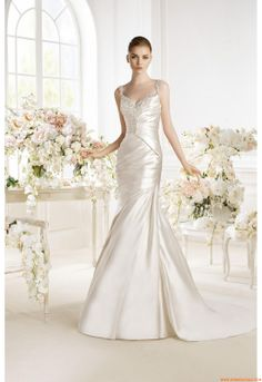 Robe de mariée Avenue Diagonal Patwin 2014