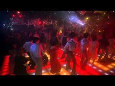 La febbre del sabato sera (colonna sonora): Night Fever (Bee Gees)