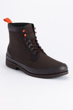 788b276db432 Harry Boot in Mud Brown by SWIMS Rain Boots Fashion