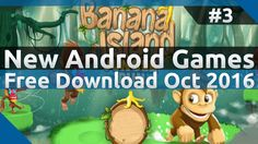 New Android Games Free Download in October 2016 - #3