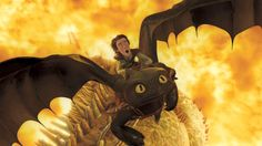 DreamWorks Animation has unveiled its upcoming slate for 2013 through which includes two 'How to Train Your Dragon' sequels and 'Kung Fu Panda Toothless Dragon, Hiccup And Toothless, Hiccup Httyd, Dragon Defender, Dragon Movies, Avatar Movie, Dragon Rider, Dragon Pictures, Dreamworks Animation