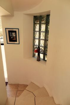 The Living area of the house is situated on the second floor, accessible via a flight of stairs Being A Landlord, Second Floor, Living Area, Stairs, Nature, House, Home Decor, Stairway, Naturaleza
