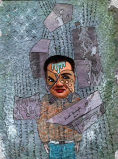 Buy Hiding in the attic, Collage by Pavel Kuragin on Artfinder. Discover thousands of other original paintings, prints, sculptures and photography from independent artists.