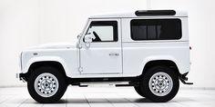 Land Rover Defender Tuning | STARTECH | STARTECH Refinement