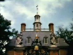 Jamestown, Colonial Williamsburg, & Yorktown, VA