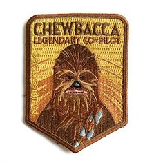 Star Wars Woven Tactical Morale Patch Featuring Boba Feet Death Vader and Anakin