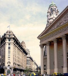 Buenos Aires, Argentina - Culturally rich, European.  Tango and the best steaks in the world!